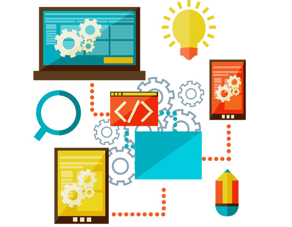 Web Development Company Services For Businesses